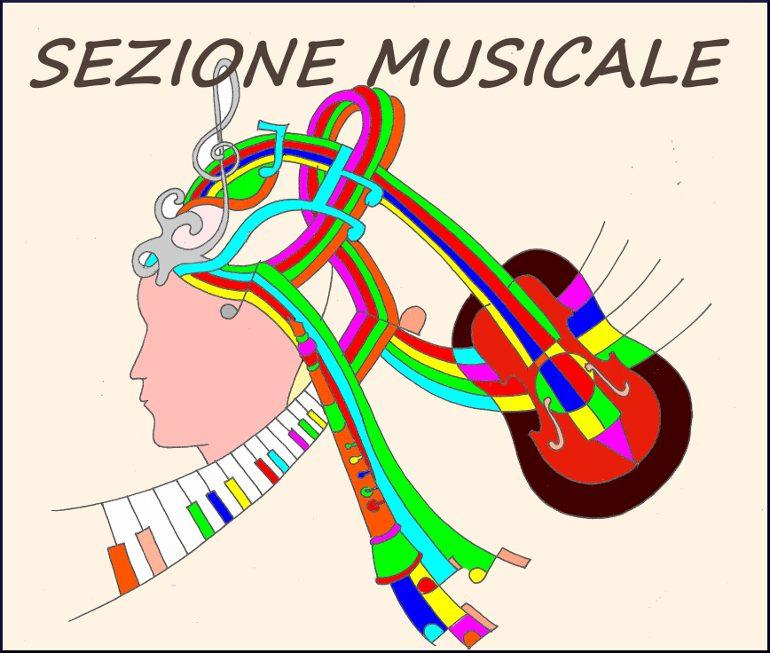 sezione musicale
